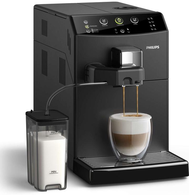 Kohvimasin Philips 3000 Series Super Automatic HD8829/09