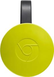 Google Chromecast 2 Yellow