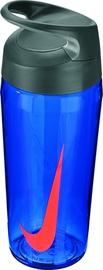 Nike Hypercharge Twist Water Bottle Blue