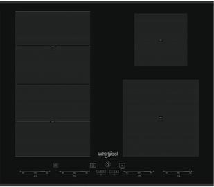 Whirlpool SMC 604/F/BT