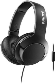 Kõrvaklapid Philips SHL3175BK Black