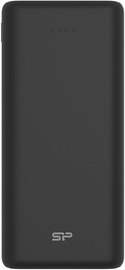 Väline aku Silicon Power C20QC Black, 20000 mAh