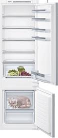 Встраиваемый холодильник Siemens iQ300 KI87VKS30