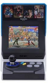 SNK Neo-Geo Mini Console International incl. 40 Games (поврежденная упаковка)