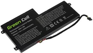 Green Cell Laptop Battery For Lenovo ThinkPad T440 2000mAh