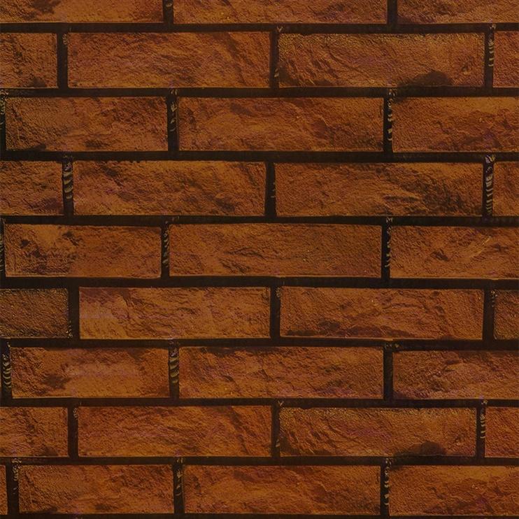 Guoxin Hongda Adhesive Film 5281 67.5cmx15m Bricks Imitation