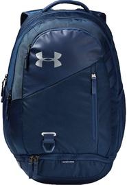 Under Armour Hustle 4.0 Backpack 1342651-408 Blue