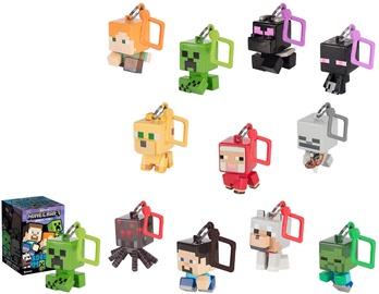 J!NX Minecraft Bobble Mobs Hangers Blind Box Series 1