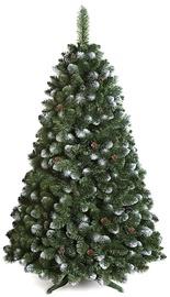 AmeliaHome Lemmy Christmas Tree Green 180cm