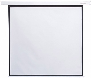 4World Electric Display for Projector 178x178cm