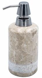 Ridder Posh Soap Dispenser Marble Beige
