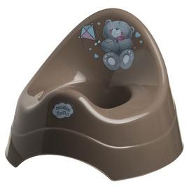 Maltex Baby Chamber Pot Brown 2077