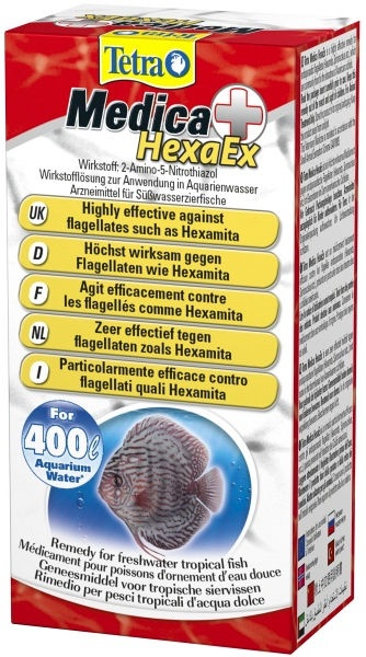Tetra Medica Hexa-ex 20ml