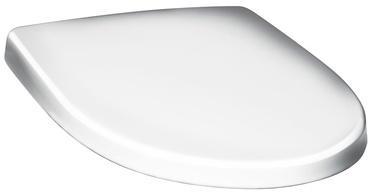 Prill-laud Gustavsberg Nautic vaikselt sulguv valge