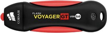 USB флеш-накопитель Corsair Voyager GT, USB 3.0, 512 GB