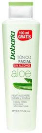 Babaria Aloe Vera Facial Tonic 300ml