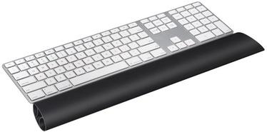 Fellowes I-Spire Keyboard Wrist Rocker Black 9480201
