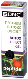 DNC Peptide Botox - Effect Gel 10ml