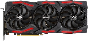 Asus ROG Strix GeForce RTX 2060S 8GB EVO Gaming 8GB GDDR6 PCIE STRIX-RTX2060S-8G EVO-GAMING