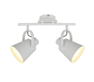 Kinnitatav valgusti Easylink R5016005-2TU 2X40W E14