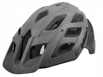 Polisport E3 Helmet 58-61 Gray/Black