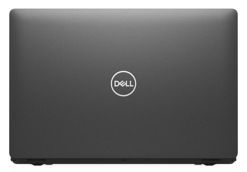 Dell Latitude 5501 Black N002L550115EMEA_US
