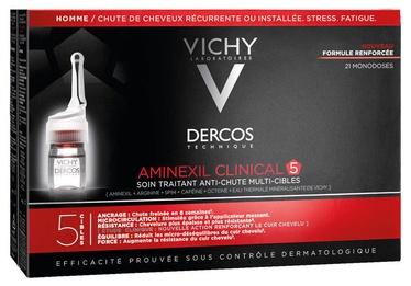Vichy Dercos Aminexil Clinical 5 Men 21 x 6ml
