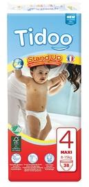 Tidoo Stand Up Jumbo Maxi S4 38