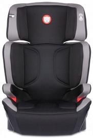 Автомобильное сиденье Lionelo Hugo Leather Black/Gray, 15 - 36 кг