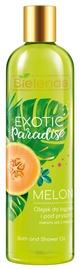 Bielenda Exotic Paradise Bath And Shower Oil 400ml Melon