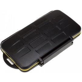 BIG SD12 Memory Card Case