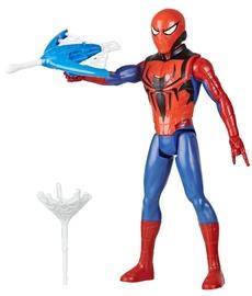 Mängukujuke Hasbro Marvel Titan Hero Series Blast Gear Spider Man E7344