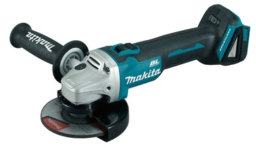 Makita DGA504Z Cordless Angle Grinder without Battery