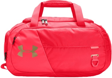 Under Armour Undeniable 4.0 XS Duffle 1342655-628 Pink