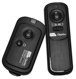 Pixel Oppilas/RW-221 Wireless Shutter Remote Control DC0 For Nikon