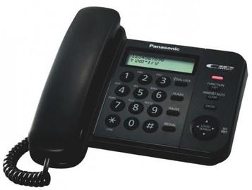 Panasonic KX-TS580EX1B Black