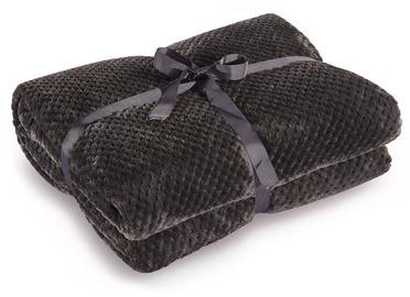 Одеяло DecoKing Henry Charcoal, 240x220 см