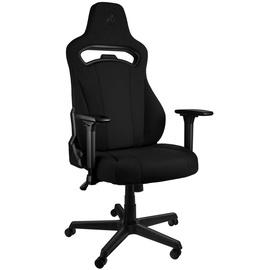 Игровое кресло Nitro Concepts E250 Stealth Black