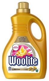 Woolite Pro Care Laundry Detergent 1.8l