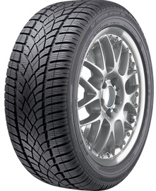 Autorehv Dunlop SP Winter Sport 3D 235 55 R18 104H XL AO