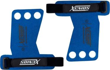 Xenios 3 Fingers Gymnastic Grip Blue S