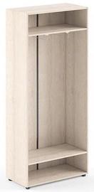 Skyland Xten Wardrobe Frame XCWS 85-1 Tiara Beech