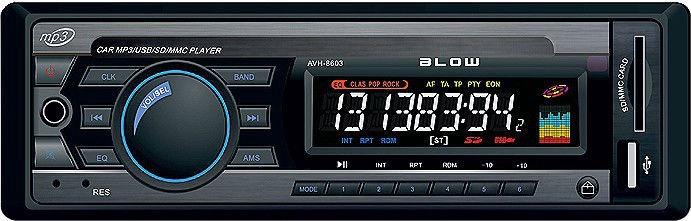 Blow AVH-8603