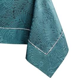 AmeliaHome Gaia Tablecloth PPG Marine 140x140cm