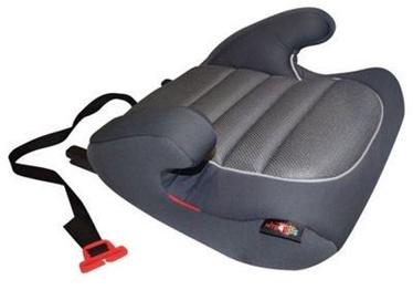 Kaufmann Child Seat With IsoFix Grey