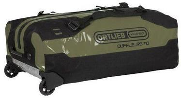 Ortlieb Duffle RS 140L Dark Green