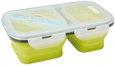Jata Lunch Box 2 Compartment 750ml