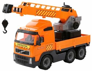 Wader Volvo Powertruck Crane Truck 58317