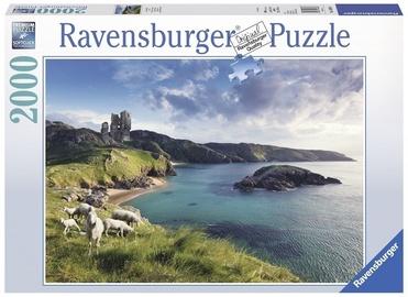 Ravensburger Puzzle The Green Island 2000pcs