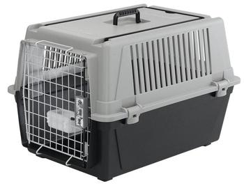 Ferplast Pet Carrier Atlas 40 Professional Gray